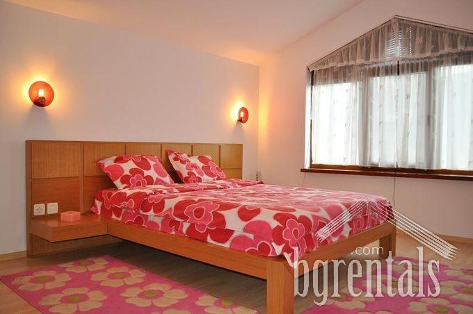double bedroom 3 on first floor